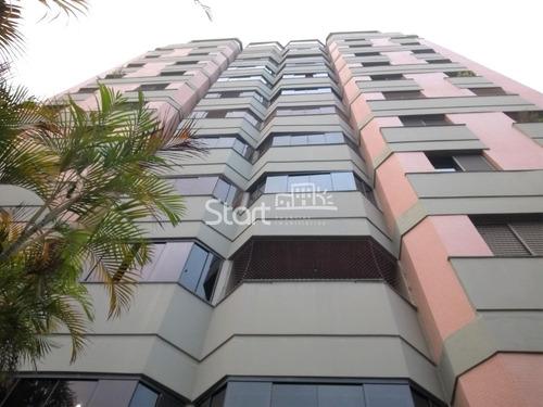 Imagem 1 de 26 de Apartamento À Venda Em Jardim Chapadão - Ap003808