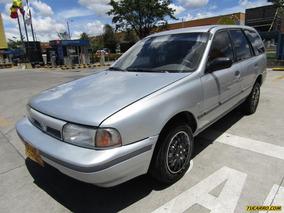 Nissan Ad Wagon Lx Mt 1600cc Sw Fe