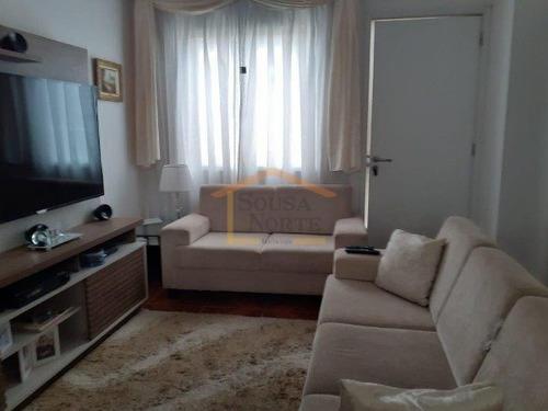 Imagem 1 de 15 de Casa Em Condominio, Venda, Portal Do Santa Paula, Cotia - 24409 - V-24409