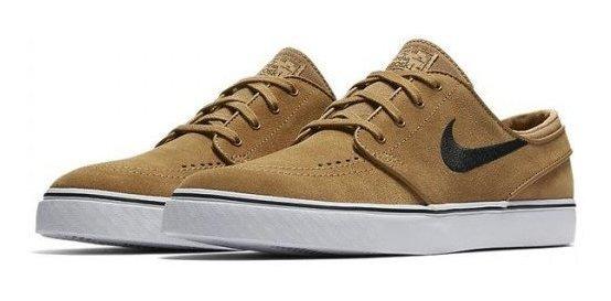 Tênis Nike Sb Zoom Stefan Janoski De Skate Original