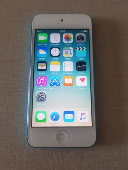 iPod Touch 5 5a Geração - 64gb Perfeita Conservação! Brindes