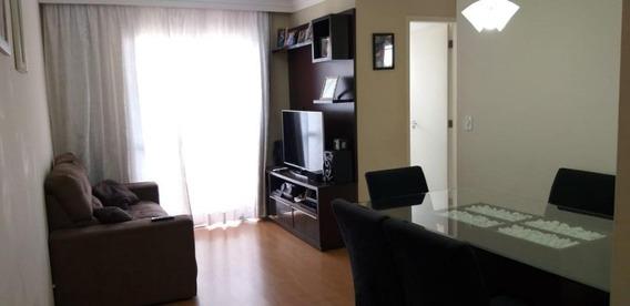 Apartamento Com 2 Dormitórios À Venda, 57 M² Por R$ 290.000 - Vila Milton - Guarulhos/sp - Cód. Ap6959 - Ap6959