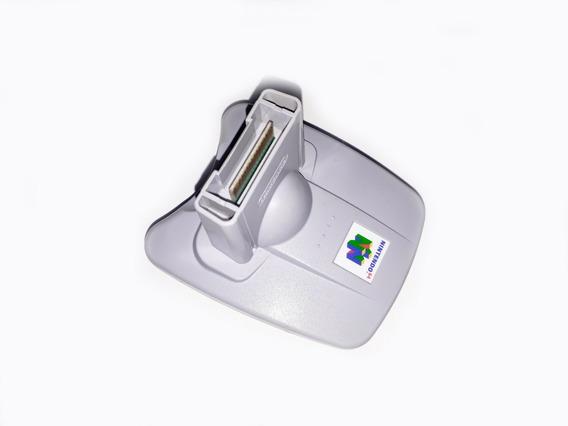 Transfer Pak Original Para Nintendo 64