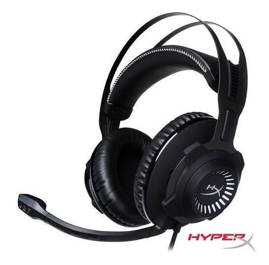 Headset Gamerrx Cloud Revolver Hx-hscr Gm