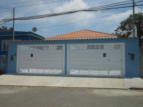 Casa Residencial À Venda, Jardim Álamo, Guarulhos - Ca0556. - Ca0557
