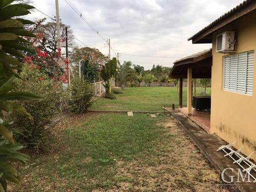 Chácara Para Venda Em Álvares Machado, Campo Bello, 3 Dormitórios, 1 Suíte, 2 Banheiros, 3 Vagas - Ch1024_2-983074