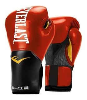 Guante Everlast Pro Style Elite Tm Gloves Bicolor