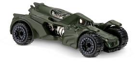 Hot Wheels Batman: Arkham Knight Batmobile