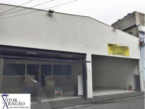 Imagem 1 de 10 de 91703 -  Sala Comercial Terrea, Mandaqui - São Paulo/sp - 91703