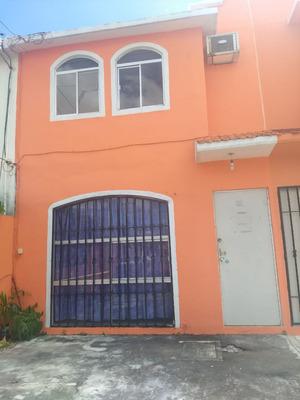 Remato Casa En Paseos Del Caribe I, Cancun Quintana Roo.
