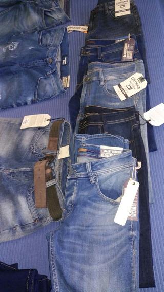 Pantalones Chevingnon Originales (real Denin)talla 28/30/34