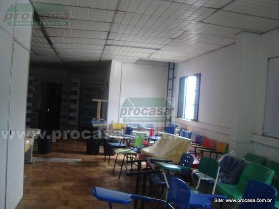 Prédio Comercial Para Locação, Parque 10 De Novembro, Manaus - . - Pr0028