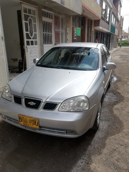 Chevrolet Optra Optra Ful