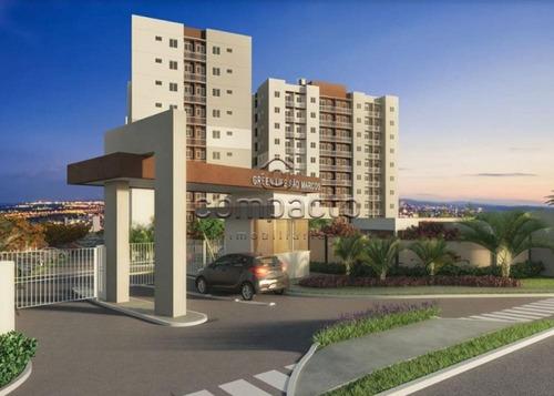 Apartamentos - Ref: V10725