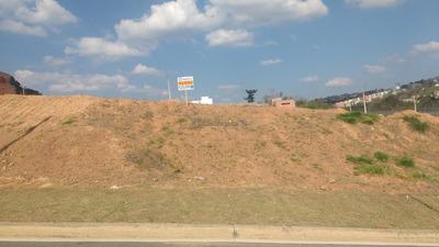 Lindo Terreno No Sunlake Spa Residencial/10x25=250m2/localização Privilegiada/fácil Acesso À Raposo Tavares E Castelo Branco - Te2833