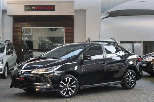 Imagem 1 de 15 de Toyota Corolla 2.0 Xrs 16v Flex 4p Automático