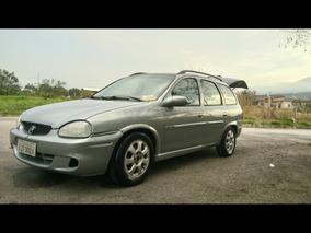 Chevrolet Corsa Wagon 1.6 8v Gls 5p 2001