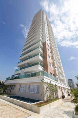 Apartamento Em Cambuci, São Paulo/sp De 45m² 1 Quartos À Venda Por R$ 378.460,00 - Ap204452