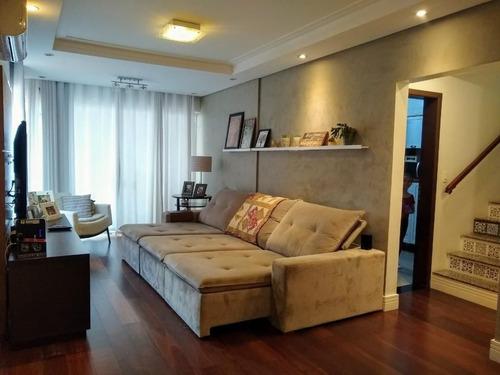 Casa À Venda, 163 M² Por R$ 995.000,00 - Jardim Virginia Bianca - São Paulo/sp - Ca2563
