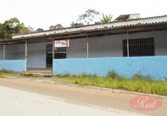 Galpão - Vila São Pedro - Suzano - Ga0108