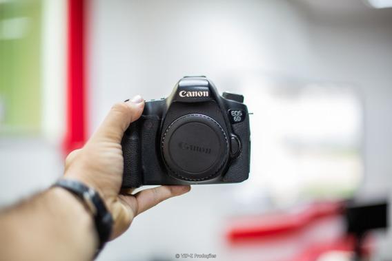 Canon 60d - 83 Mil Clicks