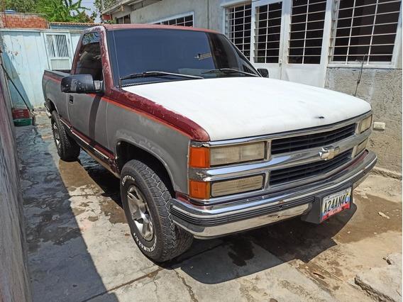Chevrolet Silverado Excelente Condicione