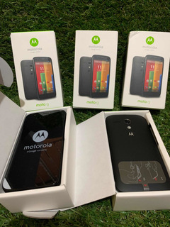 Motorola G1 Nuevo De 16 Gb