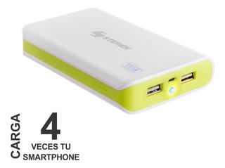 Mov-110 Bateria De Respaldo (power Bank) Para Smartphones De