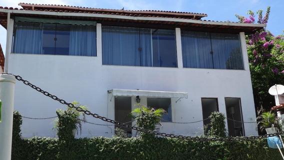 Casa Em Pendotiba, Niterói/rj De 330m² 4 Quartos À Venda Por R$ 510.000,00 - Ca202758