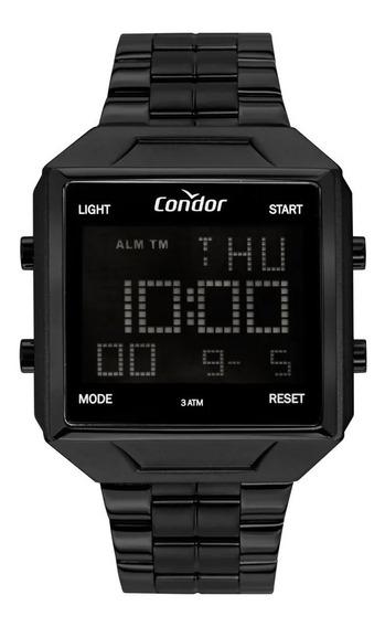 Relógio Condor Digital Quadrado