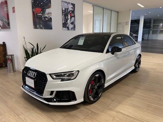 Audi Rs3 2.5 Tfsi 400 Hp S Tronic Quattro 2018
