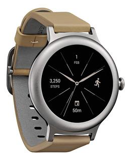Reloj Smartwatch Lg Resiste Agua Bt Premium Ultimo Modelo