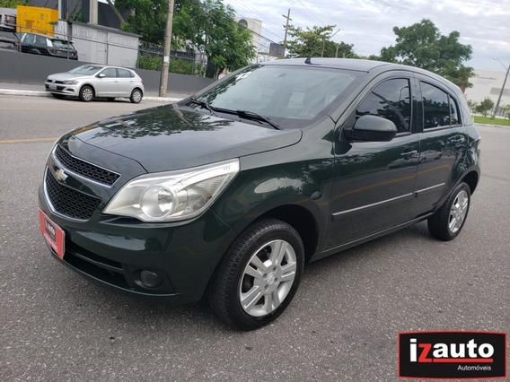 Chevrolet Agile Ltz 1.4 8v