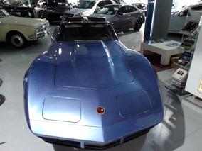 Chevrolet Corvette Sport Coupé 1973