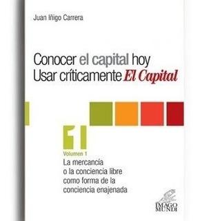 Conocer El Capital Hoy (im)