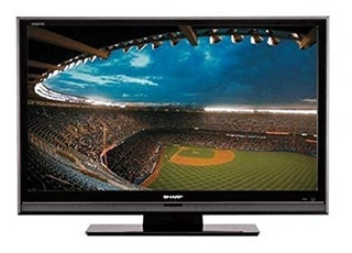 Televisor Lcd Sharp Lc-46d65u 46 Pulgadas