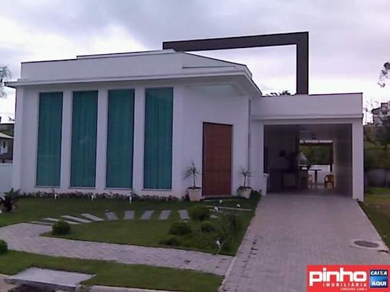 Casa 03 Dormitórios (suíte), Venda Direta Caixa, Bairro Pedra Branca, Palhoça, Sc, Assessoria Gratuita Na Pinho - Ca00349