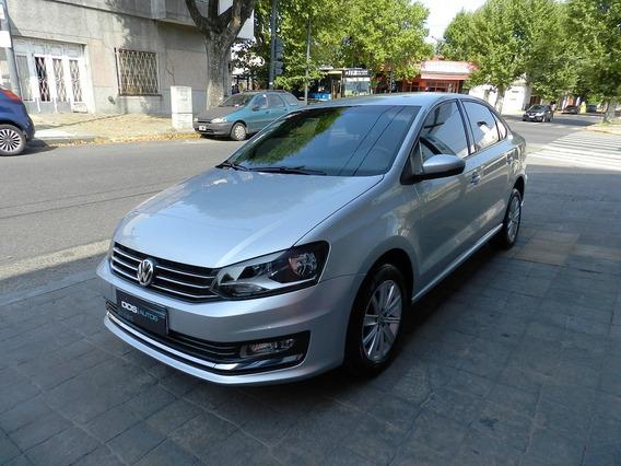 Volkswagen Polo 1.6 16v Tiptronic - 2016 - 97.000 Km
