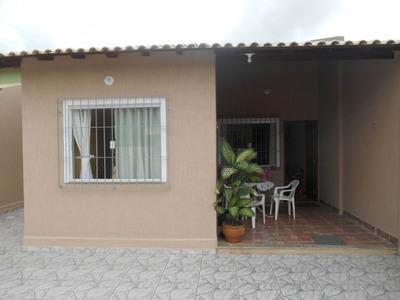 Ótima Casa No Condado - Maricá - 657l