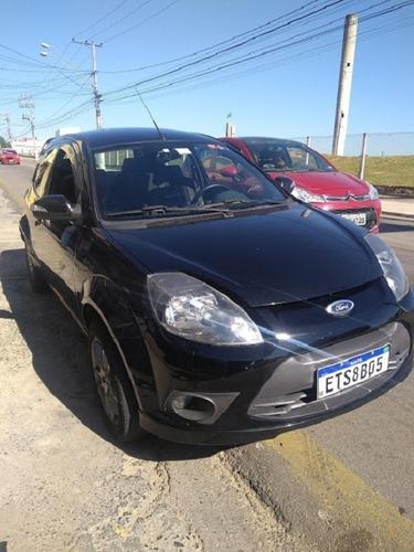 Imagem 1 de 5 de Ford Ka Sport
