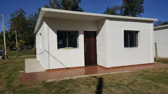 Alquilo Casa De 2 Dorm Nueva Amueblada Parque Del Plata