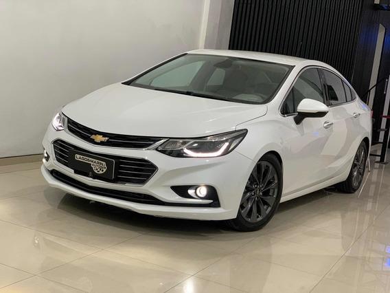 Chevrolet Cruze 1.4t Ltz 4ptas