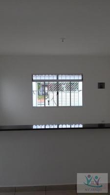 Casa Para Venda Em Mogi Das Cruzes, Parque Olimpico, 2 Dormitórios, 1 Banheiro, 3 Vagas - Ca0366