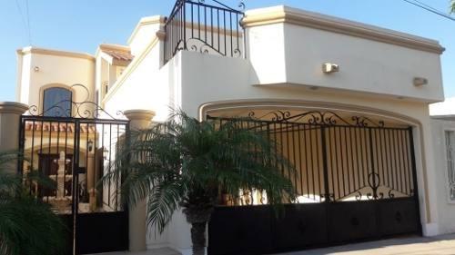 Se Vende Casa En Col. Juarez