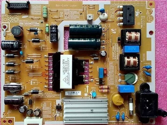 Placa Da Fonte Da Tv Samsung Smart De 32 Polegadas Un32f5500