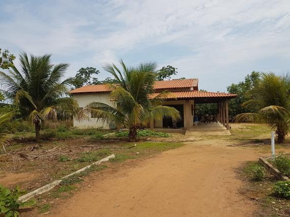 Chácara À Venda, Plano Diretor Norte - Palmas/to - 234