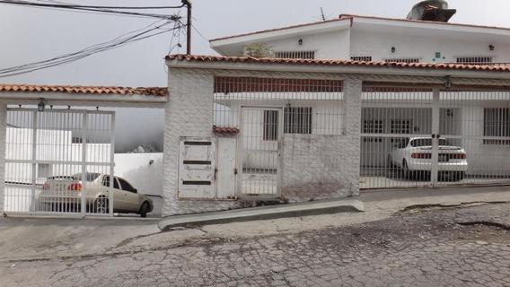 Casa En Venta Miguel Marcano #20-603 El Junkito