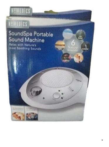 Sonido  Spa Para Bebes 6 Efectos Usado  Tienda Virtual
