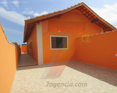 Ch76 Casa Nova 2 Quartos Churrasqueira Varanda Coberta
