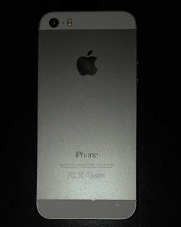 iPhone 5s Com Tela Riscada, Perfeito Funcionamento